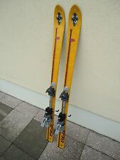 K2 Tourenski Set 8611 Ascent inkl. Fritschi Diamir Explore Tourenbindung S Neu
