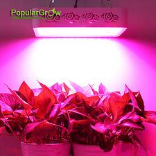 300W Led Grow Light Real IR for Indoor grow tent Medical Plants growth lighting