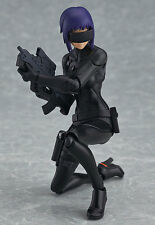 figma Ghost in the Shell The Movie Motoko Kusanagi The New Movie Max Factory New