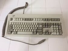 Vintage IBM Model M Clicky Mechanical Keyboard 1391401