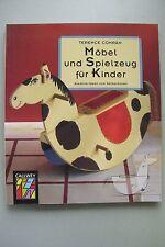 Möbel und Spielzeug für Kinder Kreative Ideen zum Selberbauen Ideen Selberbauen