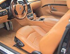 Kit Rinnova Colore Maserati Beige Ritocco Pelle Rinfresca Spallina Granturismo