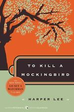 To Kill a Mockingbird (Harper Perennial Modern Classics), Harper Lee, Good Book