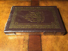 Easton Press LIVES OF PIRATES:  Blackbeard SEALED