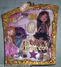 Bratz PRINCESS Yasmin Doll NeW in Box + 2 Complete Outfits RARE