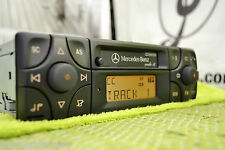 Mercedes Audio 10 Becker BE3200 Radio/CC player for w210 w202 w140 CLK SLK! nice
