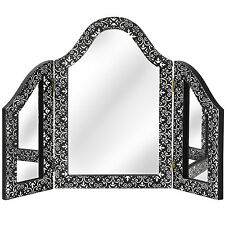 MARRAKECH THREE WAY DRESSING TABLE MIRROR