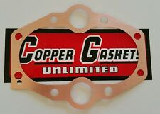 TRIUMPH T140 COPPER BASE GASKET  .53MM THICK