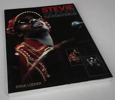 Steve Lodder: Stevie Wonder - A Musical Guide to the Classic Albums. 2005