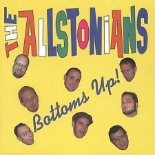 Bottoms Up * by Allstonians (CD, May-2003, Fork in Hand)