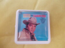 ANOTHER 3 ELVIS PRESLEY MOVIE SOUNDTRACK ALBUM BADGES / PINS FREE POST IN THE UK