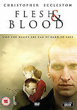 Flesh And Blood - (DVD) - New