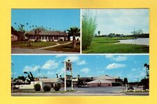 Brownsville,TX Texas Valley Inn/Country Club 150 rooms/cottages on golf course