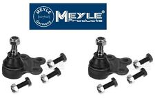 Vauxhall Vectra B Zafira A & B SAAB 9-5 Meyle Lower Arm Bottom Ball Joints x 2