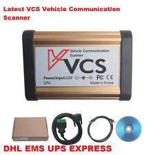 New VCS Vehicle Communication Scanner Interface OBD Diagnostic Scanner Tool