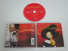 CYNDI LAUPER/TIME AFTER TIME/THE BEST OF CYNDI LAUPER(EPIC 501156 2) CD ALBUM