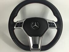 AMG STYLE MERCEDES W212 W246 W205 C218 W176 C E CLS STEERING WHEEL SHIFT PADDLES