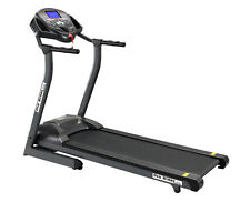 TREADMILL MOTORISED FOLDING POWERED RUNNING MACHINE 16KPH ES600