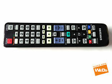 SAMSUNG ORIGINAL GENUINO AH59-02296A LCD LED DVD MANDO A DISTANCIA TV