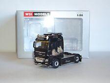 WSI 01-1653 MAN TGX XXL Unidad 4x2-Baumann 1:50