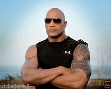 Dwayne Johnson / The Rock 8 x 10 GLOSSY Photo Picture IMAGE #2