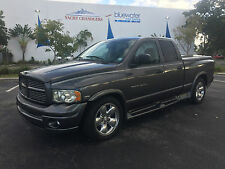 2003 Dodge Ram 1500 HEMI - SLT Edition - Crew Cab 4-Door Truck