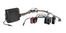 CANBUS für MERCEDES BENZ + Lenkrad Radio Adapter für PIONEER Radios