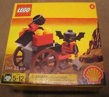 Lego Fright Knight's Catapult (2540)