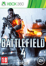 Battlefield 4 ~ XBox 360 (in Great Condition)