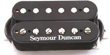 Seymour Duncan® SH-6b Distortion Hot Bridge Humbucker Pickup~Black~Brand New