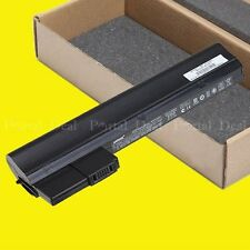 Battery for HP Mini 210-2000 210-2100 210-2200 614874-001 614875-001 Black