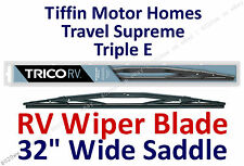 "Wiper Blade Tiffin Motor Homes, Travel Supreme, Triple E RV Motorhome 32"" 67321"