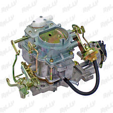 159 NEW CARBURETOR TYPE CARTER JEEP WAGONEER CJ5 CJ7 2 BARREL 6 CIL