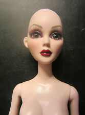 EVANGELINE GHASTLY NUDE DOLL - 'DISENCHANTED EVENING'  BALD