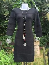 Gothic Dress Punk Rave Pagan Fetish Burlesque Witchy WICCA Quiz 8 Pin Up Bodycon