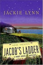Jacob's Ladder (Shady Grove Mystery Series #2)-ExLibrary