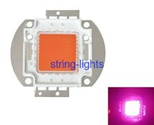 10x100W 380NM-840NM Full Spectrum High Power LED Chip Grow Light for hydroponics