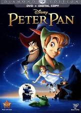 Peter Pan DVD * Disney
