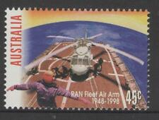 Australie SG1758 1998 navy fleet air arm neuf sans charnière