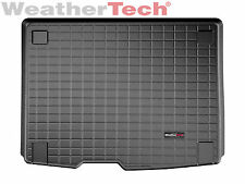 WeatherTech Cargo Liner Trunk Mat for Ford Transit Connect - 2014-2017 - Black