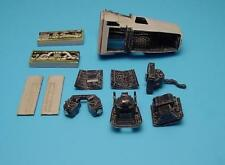 AIRES 4231 Photo Bay w/Clear Parts for Hasegawa® Kit RF-4B/C Phantom II in 1:48