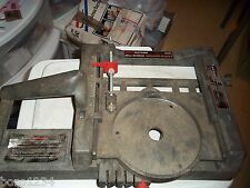 SEARS CRAFTSMAN MILL-WORKS MOLDING MAKER 925254 171.252540 ROUTER SANDER TOOL