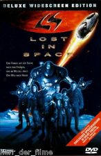 LOST IN SPACE (Gary Oldman, William Hurt)