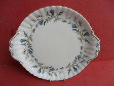 Royal Albert, Brigadoon, Serving Plate or Cake Plate (Standard Size) A