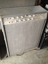 Sound amp All Tube 30 Watt Guitar Bass Amp
