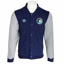 Umbro Cosmos Baseball Jacket S New with Tags Cost £34.99