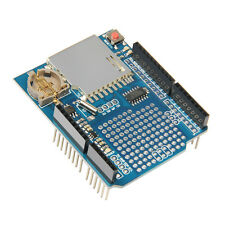 Neueste Data Logger Module Logging Shield DataRecorder Shield für Arduino UNO SD
