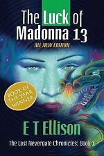 The Luck of Madonna 13 : 2013 Edition (2013, Paperback) Signed