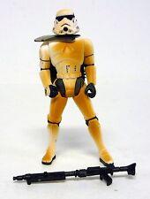 """STAR WARS SANDTROOPER Vintage PoTF2 Kenner 4"""" Action Figure 1997"""