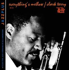 Clark Terry - Everything's Mellow + Plays the Jazz Version [New CD] Germany - Im